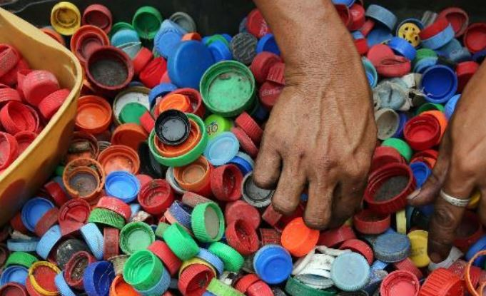 Think 2030 Circular economy for plastics