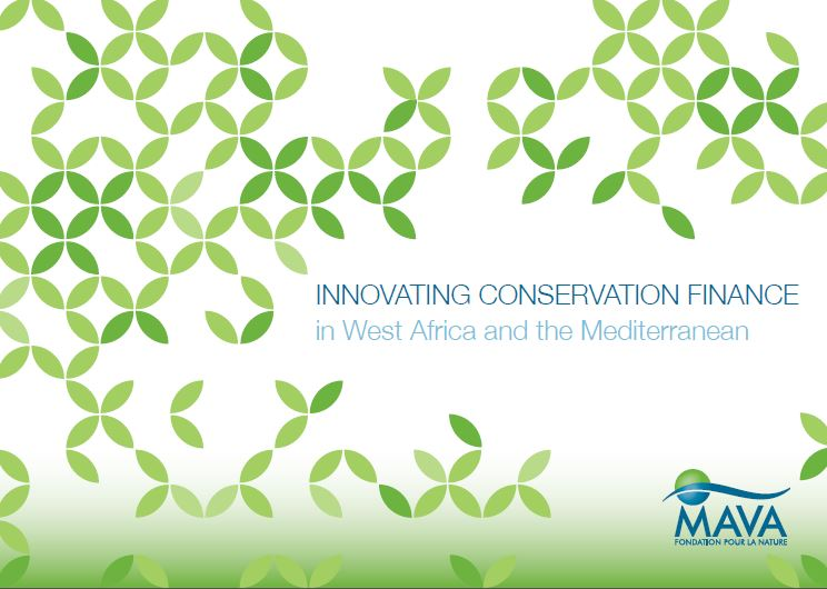 MAVA_InnovatingConservationFinance_Janv2018